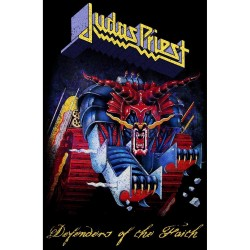 Bandera JUDAS PRIEST - Defenders Of The Faith