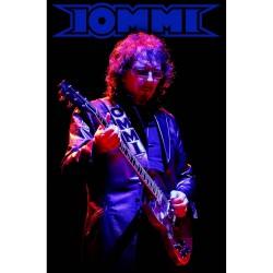 Bandera TONY IOMMI - Iommi