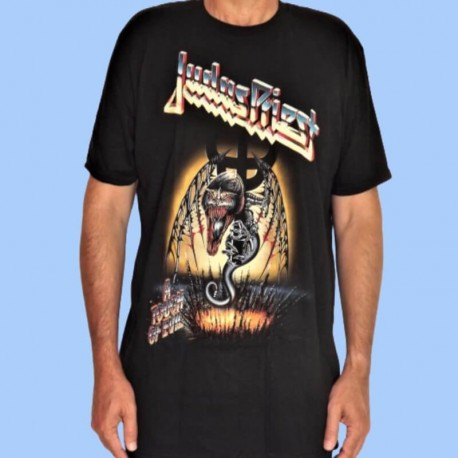 Camiseta JUDAS PRIEST - Touch Of Evil