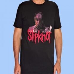Camiseta SLIPKNOT - W.A.N.Y.K.
