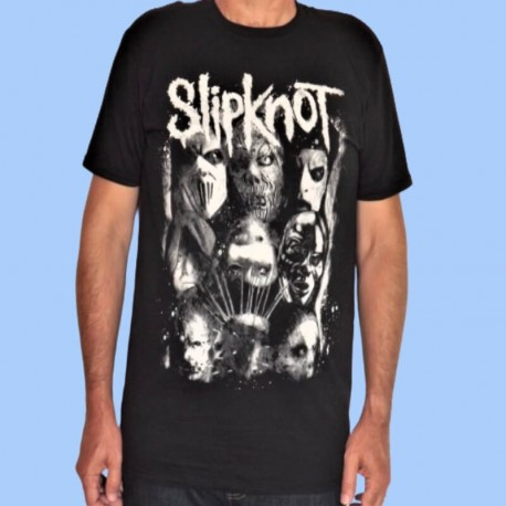 Camiseta SLIPKNOT - We Are Not Your Kind - Band