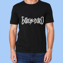 Camiseta hombre EXTREMODURO - Logotipo